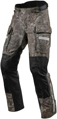 Rev'it! Trousers Sand 4 H2O Camo Brown Standard XL