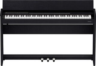 Roland F701 Schwarz Digital Piano