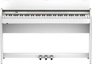Roland F701 Fehér Digitális zongora