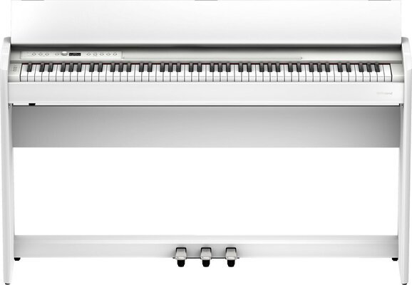 Roland F701 Biela Digitálne piano