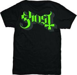 Ghost Keyline Logo Koszulka muzyczna