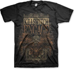 Killswitch Engage Army Black Mens T Shirt: M