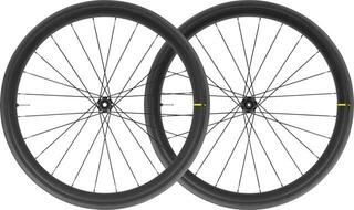 Mavic Cosmic Elite UST Pair Disc Center Lock