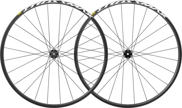 Mavic Crossmax Pair 29'' Boost Disc 6 Bolts