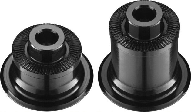 Mavic ID360 Quick Release (9/135) Axle Adapters for QRM Center Lock Hub