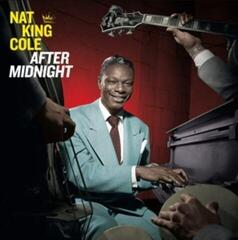 Nat King Cole After Midnight (180 g) (LP) 180 g