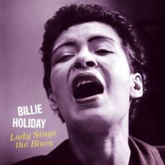 Billie Holiday Lady Sings The Blues (LP) 180 g