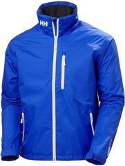Helly Hansen Crew Jacket Royal Blue