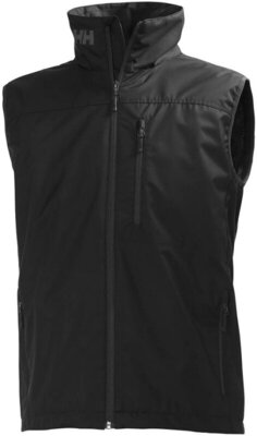 Helly Hansen Crew Vest Black XL
