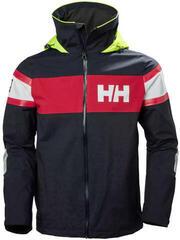 Helly Hansen Salt Flag Jacket Navy