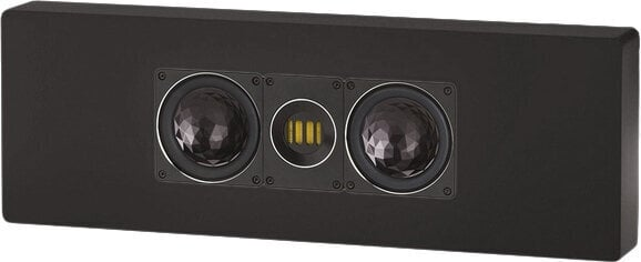 Elac WS 1665 Satin Black