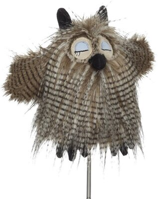 Creative Covers Hootie Owl Driver Headcover