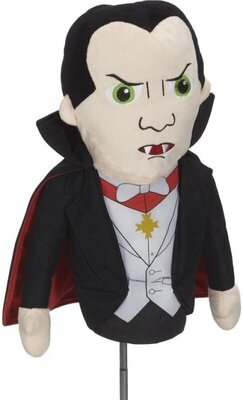 Creative Covers Vampire Golf Driver Headcover
