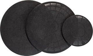 Elac Grill Set for VELA FS 407/CC 401 Black