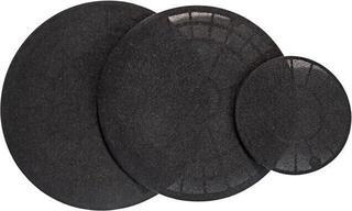 Elac Grill Set for VELA FS 408/FS 409 Black