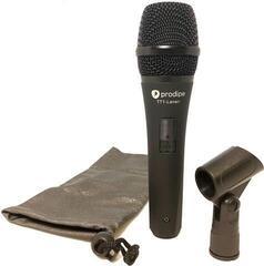 Prodipe TT1 Lanen Microphone dynamique pour instruments