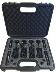Prodipe PRODL21 Microphone Set for Drums