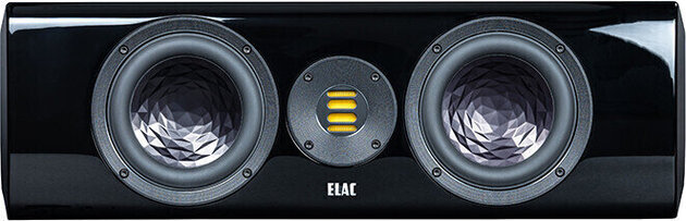 Elac Vela CC 401 Black High Gloss