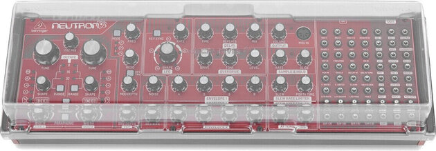 Behringer Neutron Cover SET