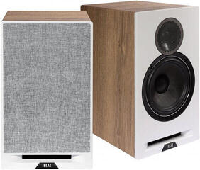 Elac Debut Reference DBR62 White Wood Tone