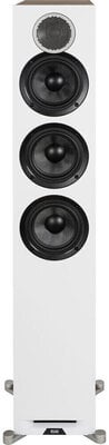 Elac Debut Reference DFR52 White/Wood