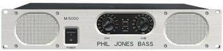 Phil Jones Bass M 5000