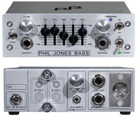 Phil Jones Bass BB1 Bass Buddy