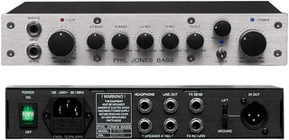 Phil Jones Bass D 200