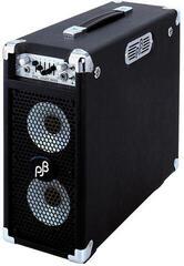 Phil Jones Bass BBC Briefcase