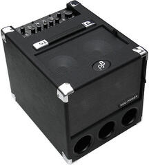 Phil Jones Bass Flightcase BG-150 Black