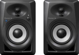 Pioneer Dj DM-40BT Black