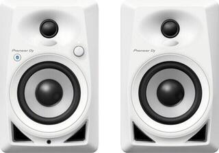 Pioneer Dj DM-40BT-W White