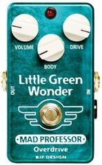 Mad Professor Little Green Wonder Overdrive HW (B-Stock) #921358