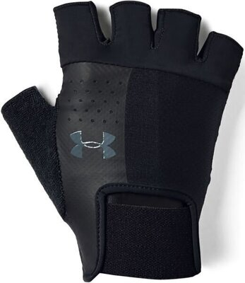Under Armour Training Mens Gloves Black/Black/Pitch Gray XL
