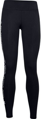 Under Armour Favorite Womens Leggings Black/White/White S