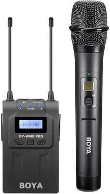 BOYA RX8 PRO Componente pentru sisteme wireless