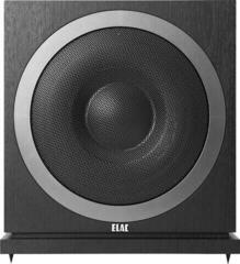 Elac Debut SUB 3010E Black Brushed Vinyl