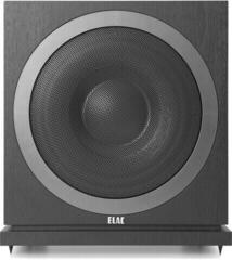 Elac Debut SUB 3030 Black Brushed Vinyl