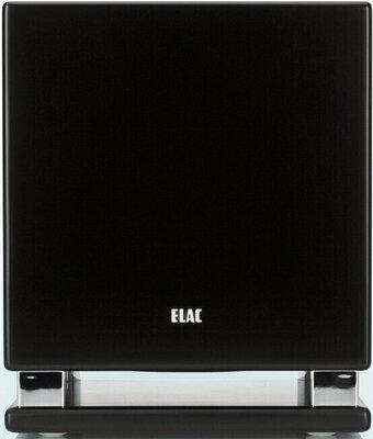 Elac SUB 2030 Satin Black
