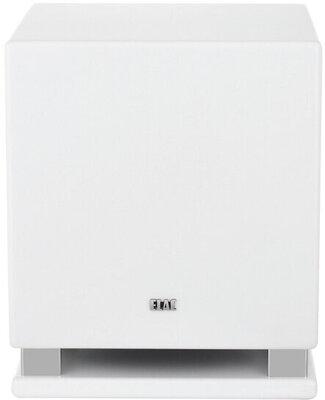 Elac SUB 2050 White High Gloss