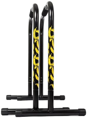 Lebert Fitness Equalizer Black Banana XL