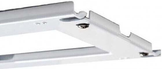Elac Ceiling Bracket CB 25 White, PU 2 pcs