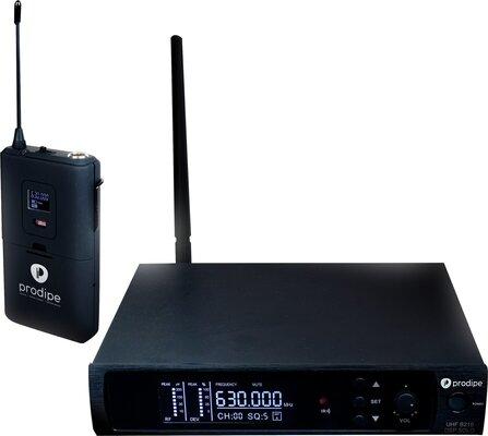 Prodipe UHF B210 DSP SOLO V2