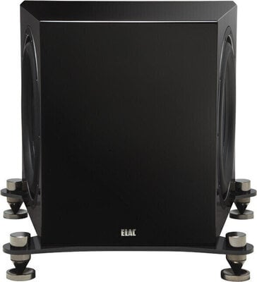 Elac SUB 3070 GB Black High Gloss