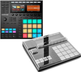 Native Instruments Maschine MK3 Decksaver SET