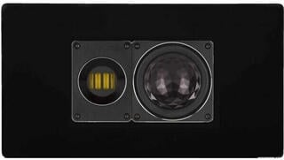 Elac WS 1645 Satin Black