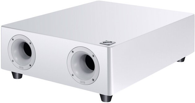 Heco Ambient Sub 88F White
