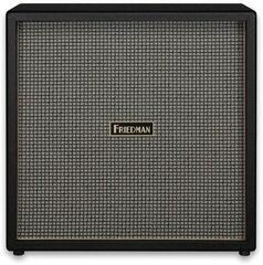 Friedman 412 Cabinet Checkered