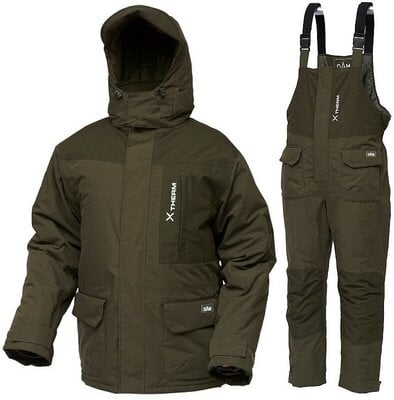 DAM Suit Xtherm Winter