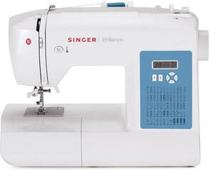 Singer Brilliance 6160 Sewing Machine